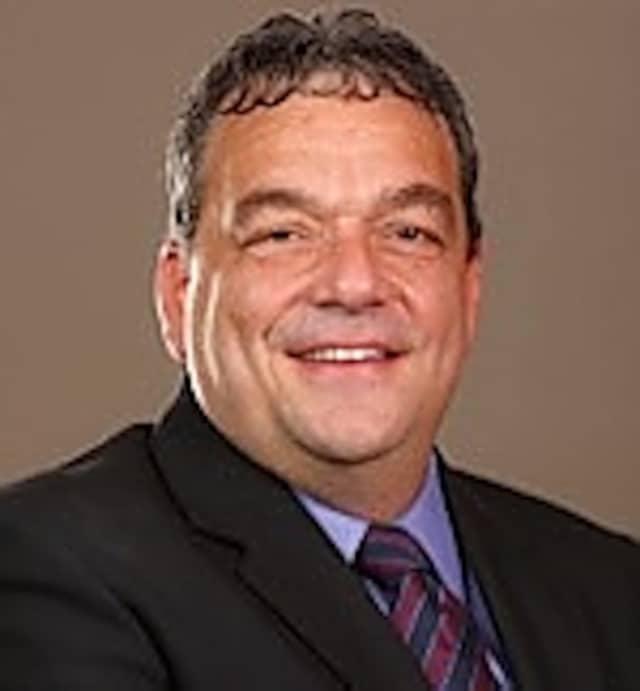 Jim Gildea, chairman of the Connecticut Commuter Rail Council