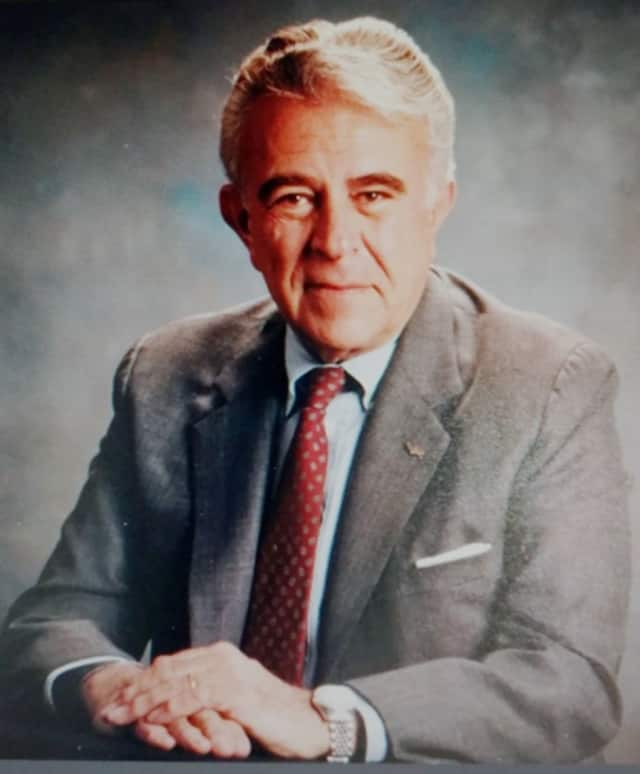 Services for Poughkeepsie native Benjamin A. Gilman will be held in Middletown on Tuesday, Dec. 20. The former congressman died Saturday at the age of 94.
