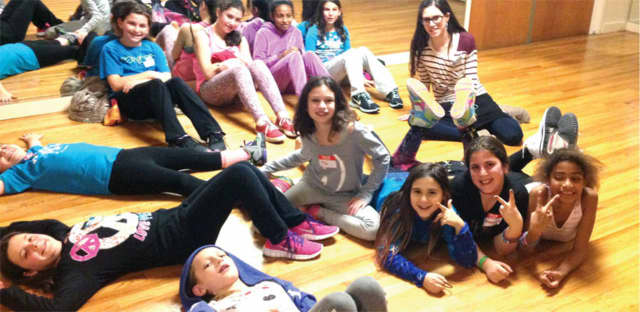 JCC Rockland will host Girl Power on Wednesdays starting in November.