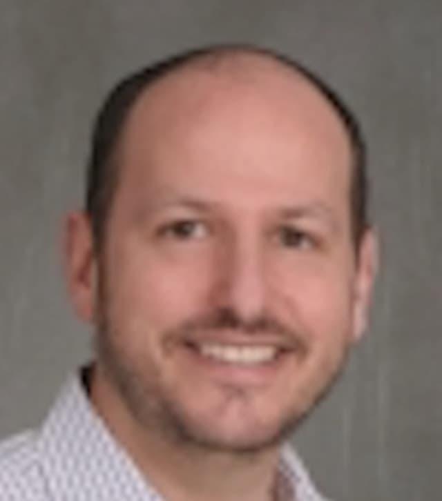 Dr. Geoffrey Girnun