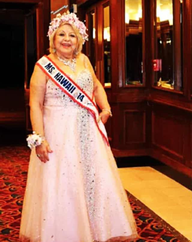 Gladys Kovarcik Nilsen is headed to Atlantic City.
