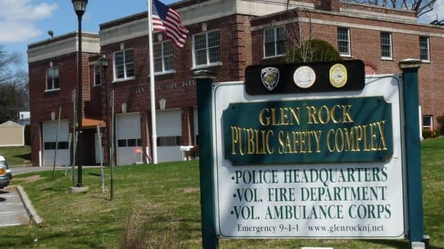 Glen Rock was named one of the safest cities in New Jersey.