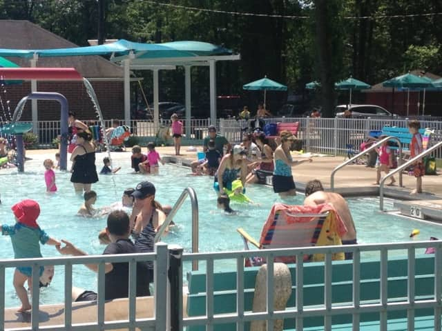 The last day to purchase pool badges at discounted rate for the Glen Rock Municipal Pool is Monday.