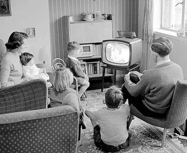 The Bronxville Library will present The Golden Age of Radio and Television...A Retrospective this Wednesday from 2 to 3:30 p.m.