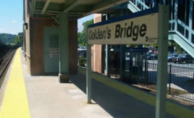 A Jefferson Valley man is accused of taking inappropriate pictures of Catholic school girls waiting for the train.