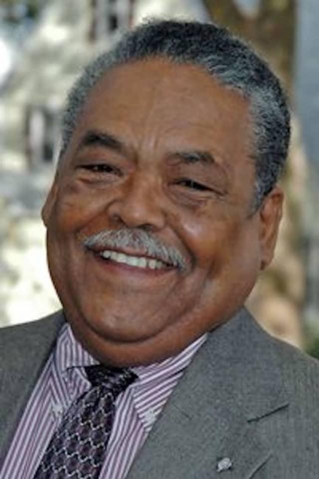 Former State Senator Edwin Gomes