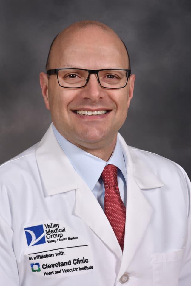 Dr. John A. Goncalves.
