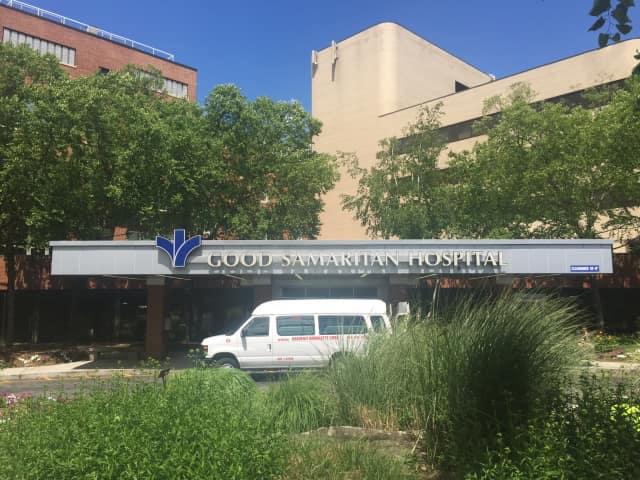 Lymphedema services will be expanded at Good Samaritan Hospital.
