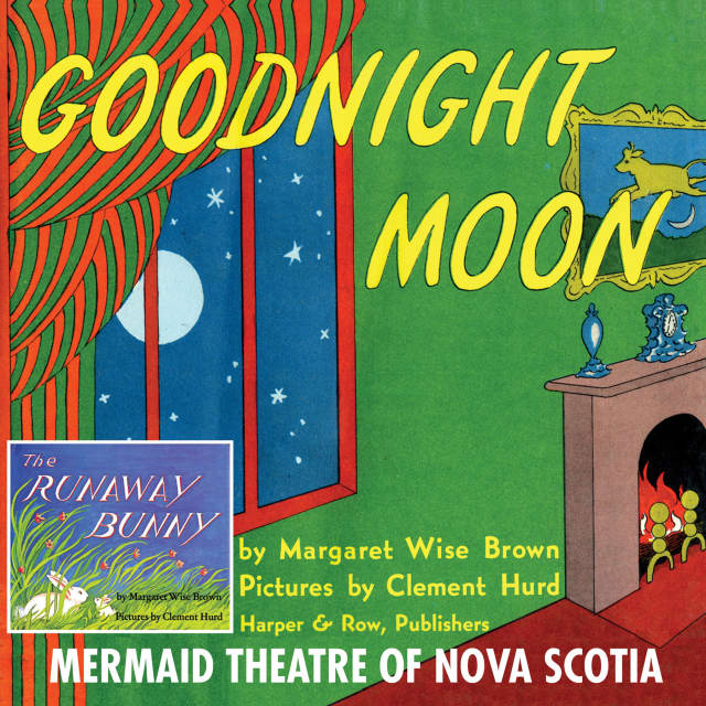 """""""Goodnight Moon"""" will be performed at the Bardavon in Poughkeepsie on Saturday, Nov. 7."""