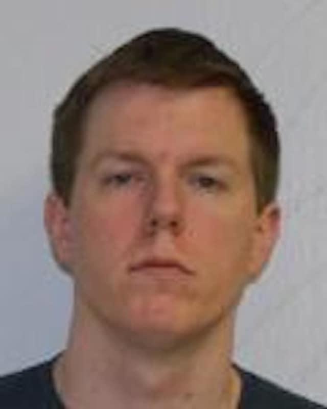 Jordan D. Grabowski, 30, of Wappinger