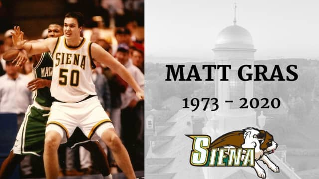 Matt Gras