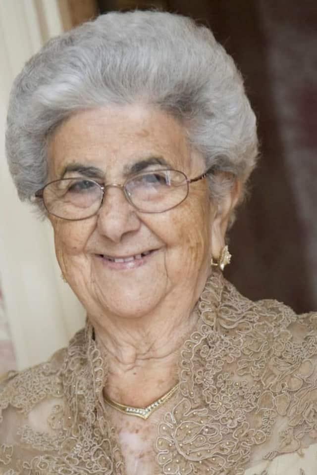 Grazia Carrozza