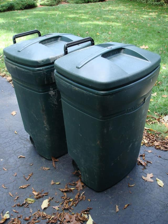 Garbage collection will be delayed one day this week due to Tuesday's snowstorm.