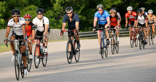 The Westchester Triathlon is hosting a series of free clinics to get participants ready for this September's race.