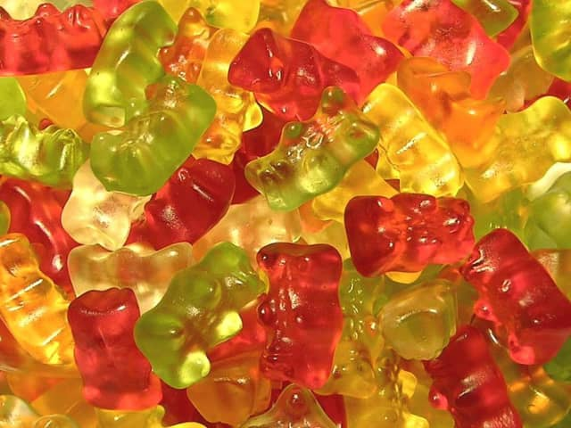 A 13-year-old from Fair Lawn is accused of giving her classmates marijuana gummy bears after one of her peers said it made her sick, authorities said.