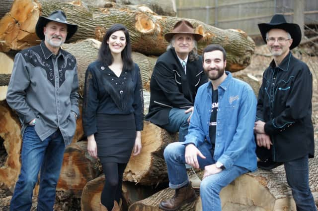Country western band Gunsmoke is performing at the Music for Hope Hurricane Relief Concert taking place on Oct. 20 in Darien.