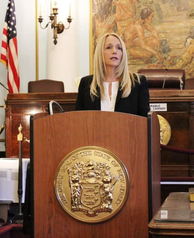 Patricia Cusmano