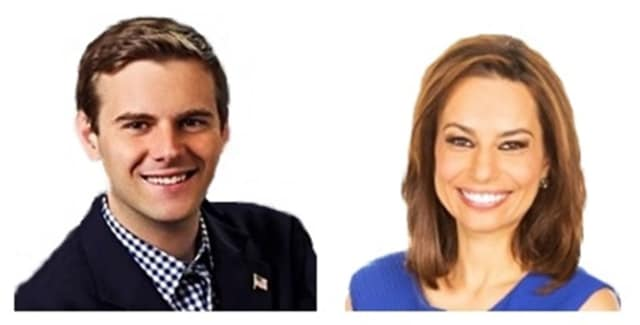 Guy Benson and Julie Roginsky will share their tips for staying civil -- even when you vehemently disagree.
