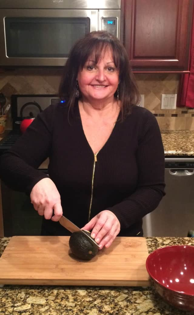 Montvale resident Gwynn Galvin blogs about food at Swirls of Flavor.