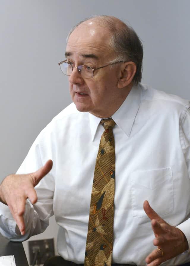 Edward Hagan