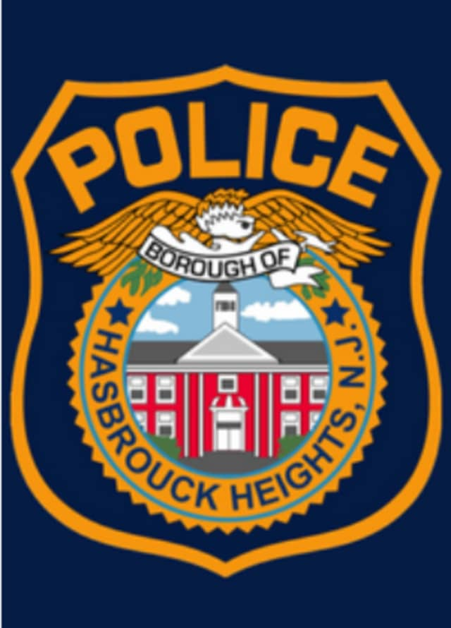 Hasbrouck Heights police