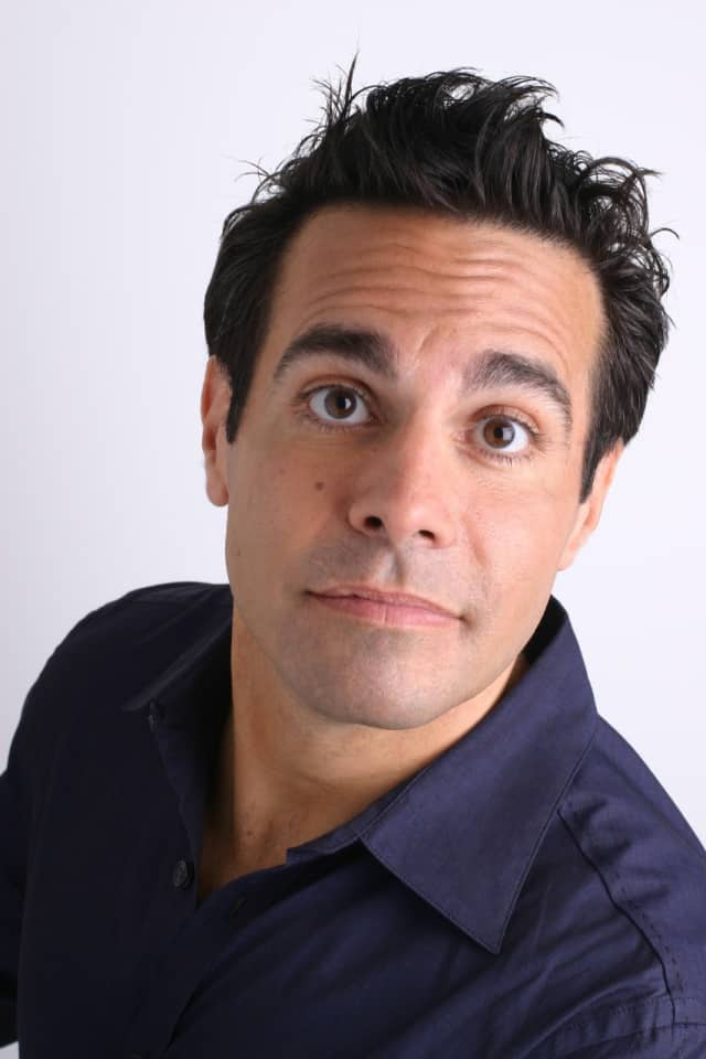 Mario Cantone will perform at the Ridgefield Playhouse on Feb. 26
