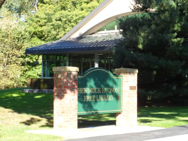 The Hendrick Hudson Library was awarded The Joseph F. Shubert Library Excellence Award