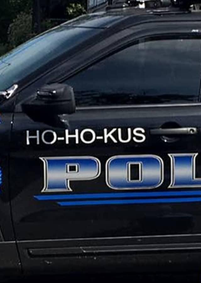 Ho-Ho-Kus police