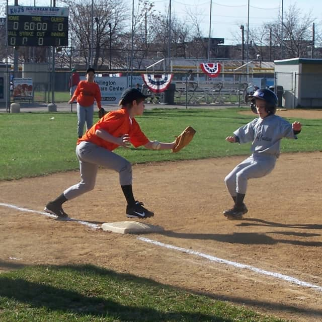 Hasbrouck Heights Little League plans three clinics in April to help players get ready for baseball, softball and T-ball season.