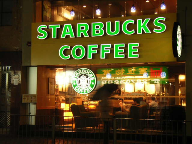 An eighth Starbucks Coffee shop could open in Paramus, NJ.com reports.