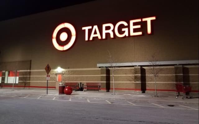 Jersey City Target