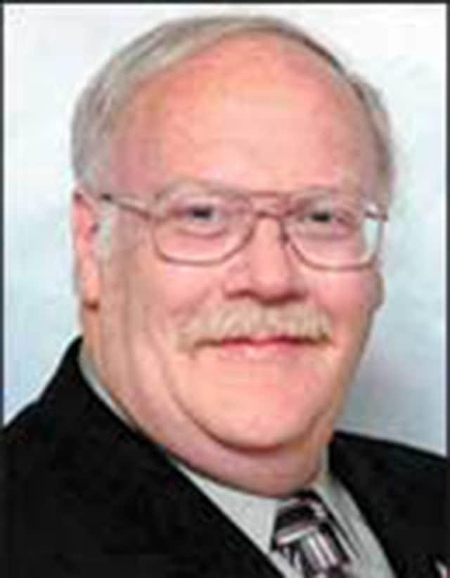 North Arlington Councilman Richard Hughes