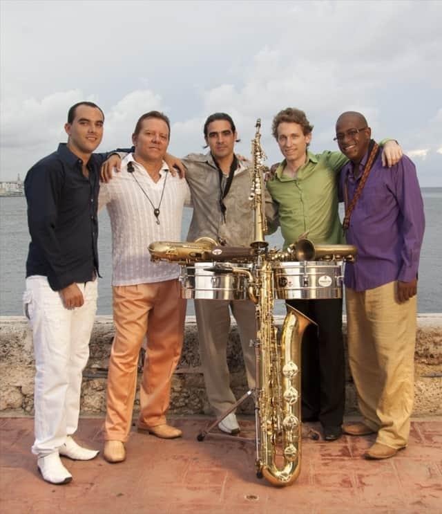 Habana Sax