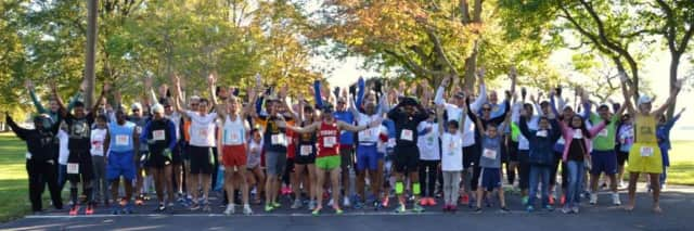 Habitat for Humanity of Coastal Fairfield County will hold its 19th Annual 5K Run for Home and Work Boot Challenge on Saturday, Oct. 8.