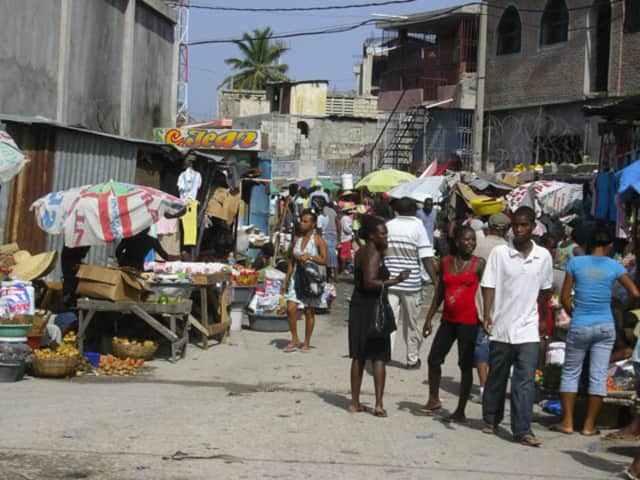 Rockland County Haiti Relief plans Jan. 16 Day of Remembrance.