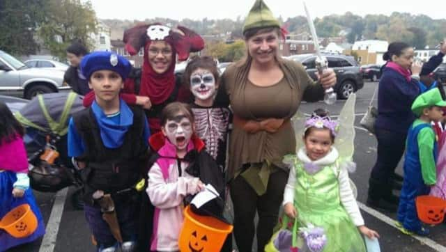 The American Red Cross is offering precautions to make Halloween safe and fun for everyone.