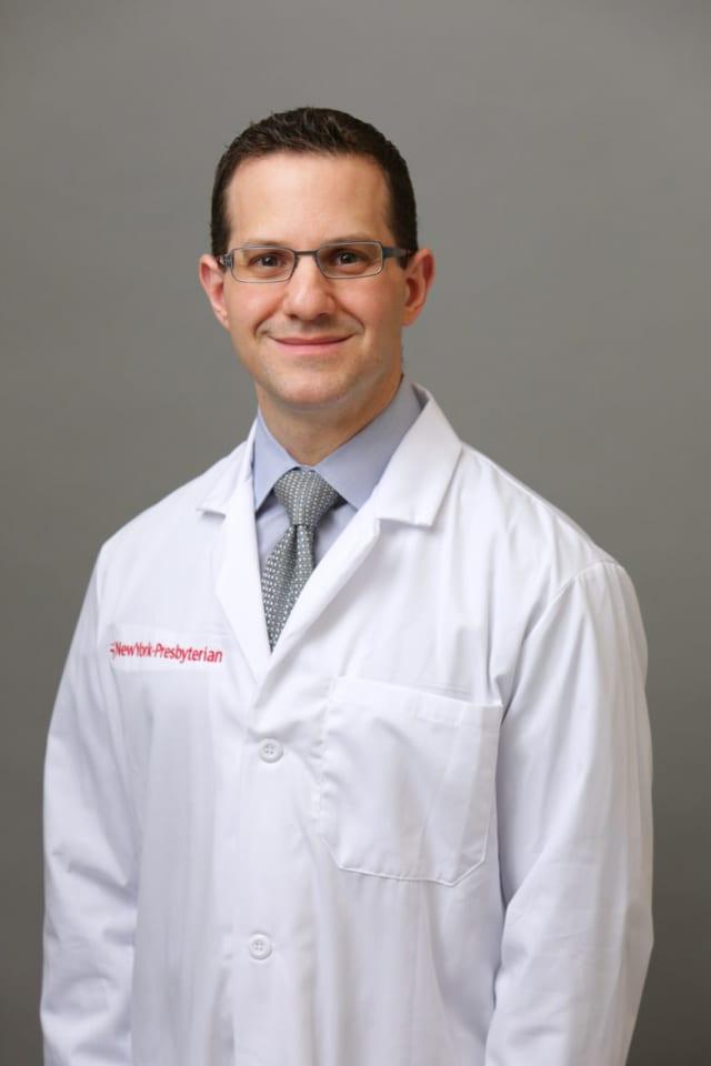 Dr. Craig Hametz