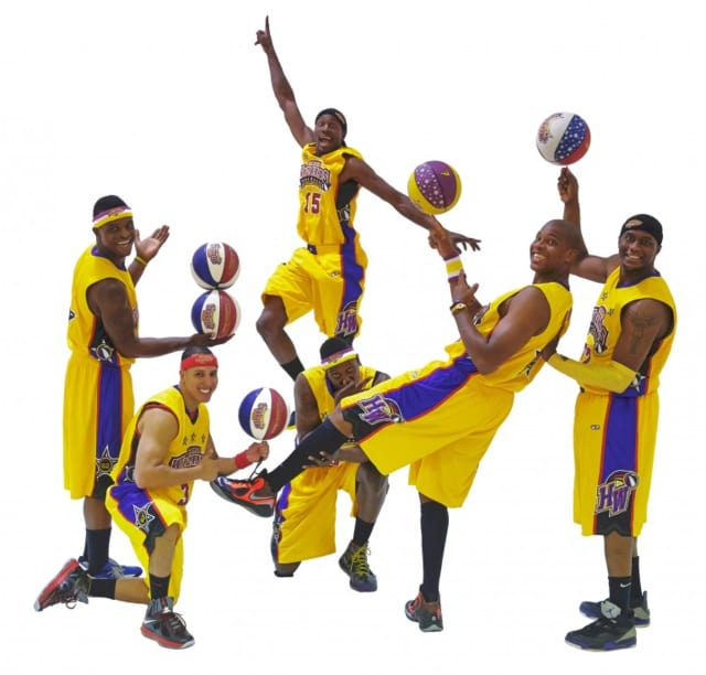 Tickets are now available to see the Harlem Wizards in Dumont.