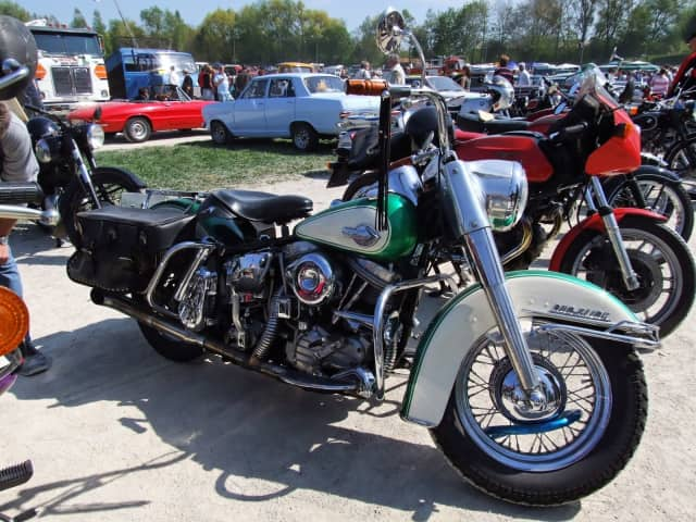 The Nyack Chamber of Commerce is to present the Nyack Motorcycle Expo on June 2.