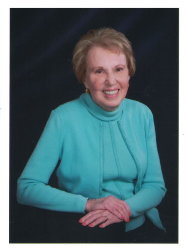 Audrey Rose Harlow graduated from Alexander Hamilton High School in June 1951.