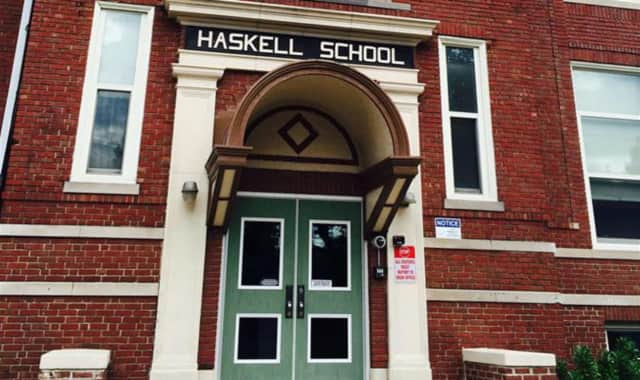 Haskell Elementary School currently does not have its own school nurse.