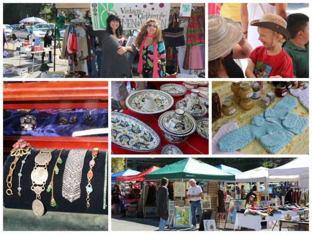 Hastings Flea returns July 10.