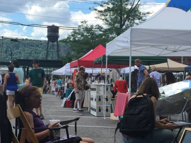 The Hastings Flea will be held on Sunday from 10 a.m.-4 p.m.