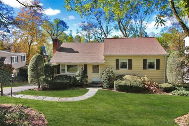 This cozy, walk-to-town home in Pleasantville is an example of what's been selling quickly in Westchester.