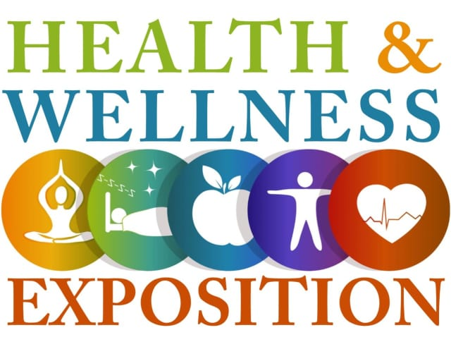 The Health & Wellness Exposition will take place this Sunday in Fairfield.