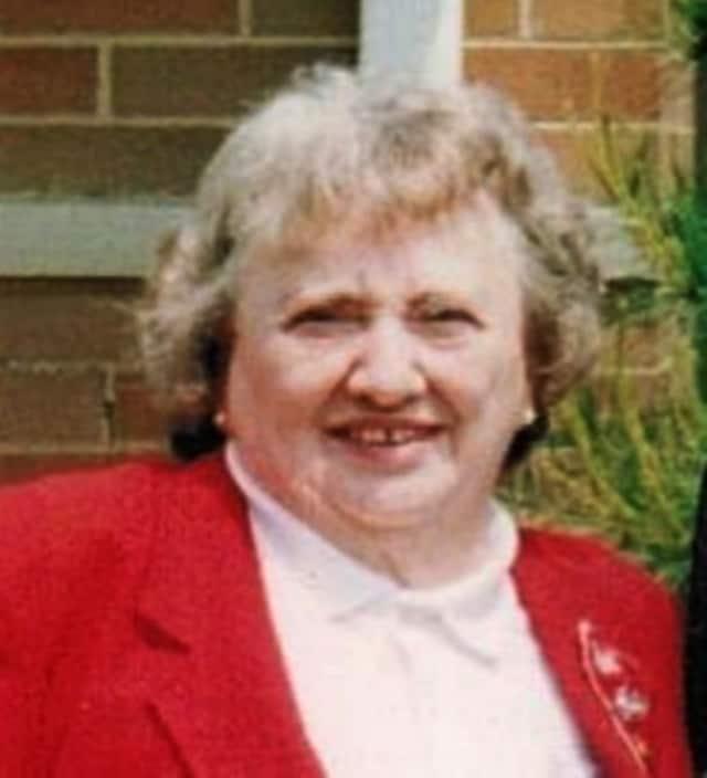 Helen A. Dickman