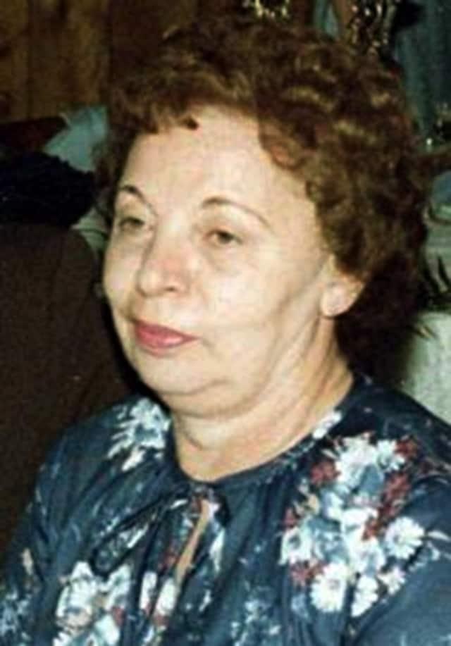 Helen Ahern