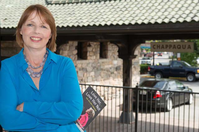 Author Helen Jonsen