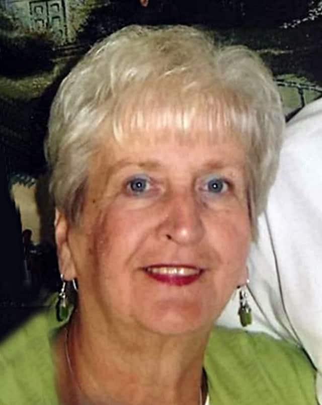 Helen Joustra