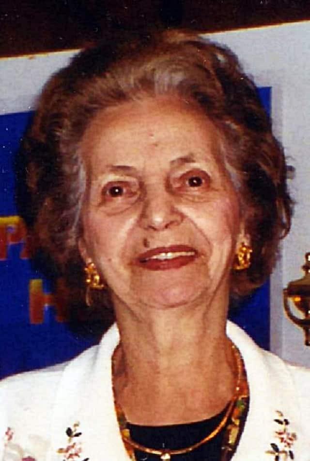 Helen M. Cady